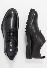 JOOP! - DANILO DERBY - Stringate - black - 1