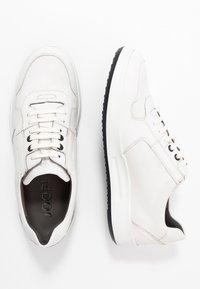 JOOP! - ARGOS - Sneakers - white - 1