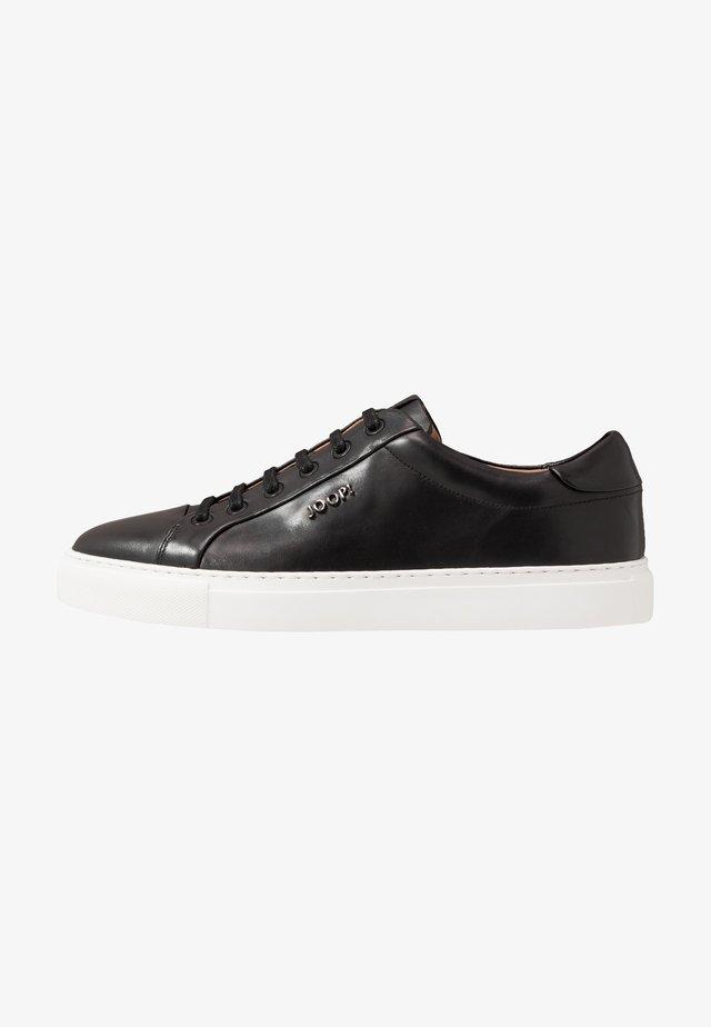 CORALIE - Sneaker low - black