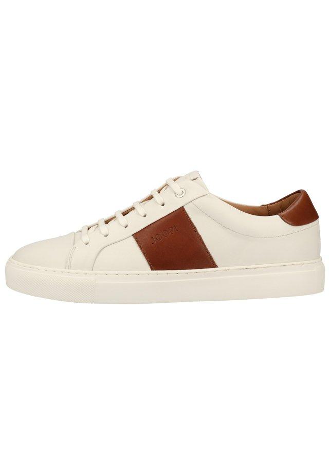 SNEAKER - Sneaker low - cognac 703