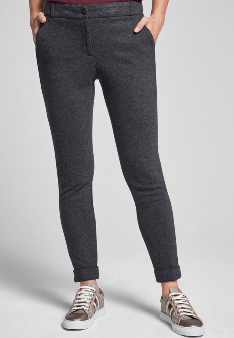 JOOP! - MADLEN - Trousers - anthracite