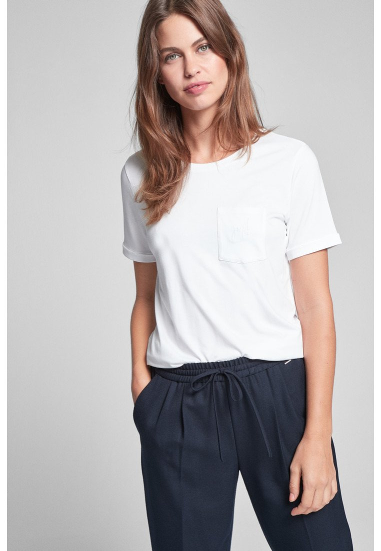 JOOP! - TESSA - Basic T-shirt - white