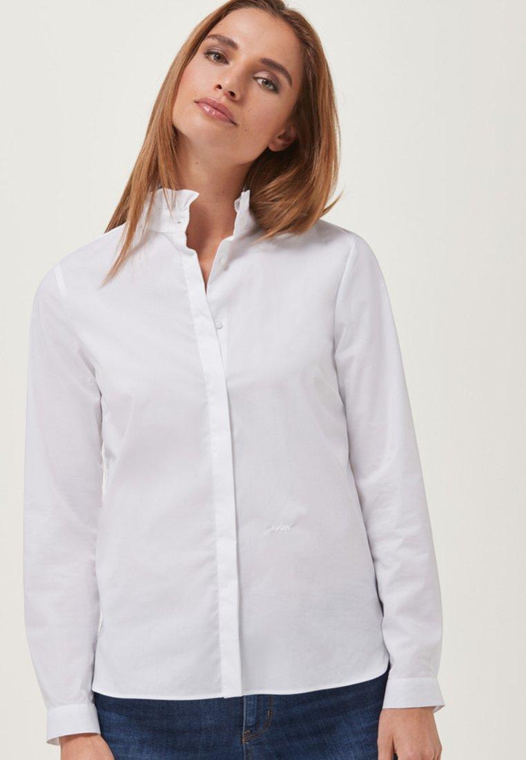 JOOP! - BALY - Button-down blouse - white