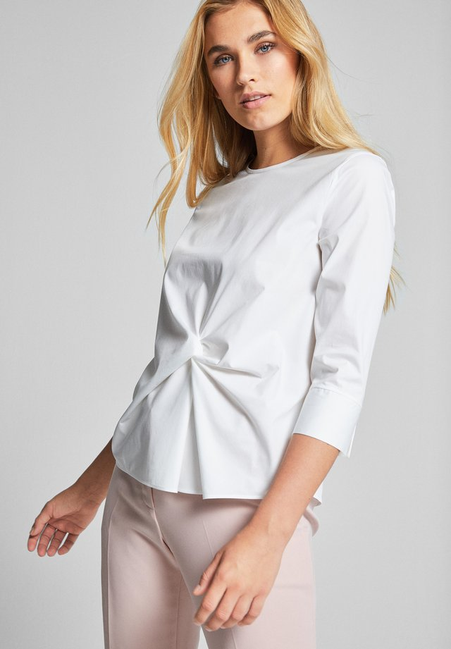 BASI - Bluse - white