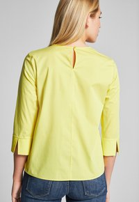 JOOP! - BASI - Bluse - yellow - 2