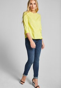JOOP! - BASI - Bluse - yellow - 1