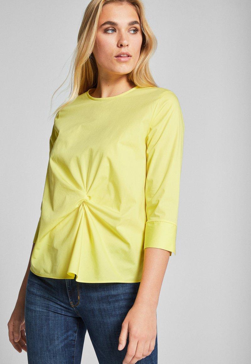 JOOP! - BASI - Bluse - yellow