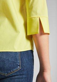 JOOP! - BASI - Bluse - yellow - 5