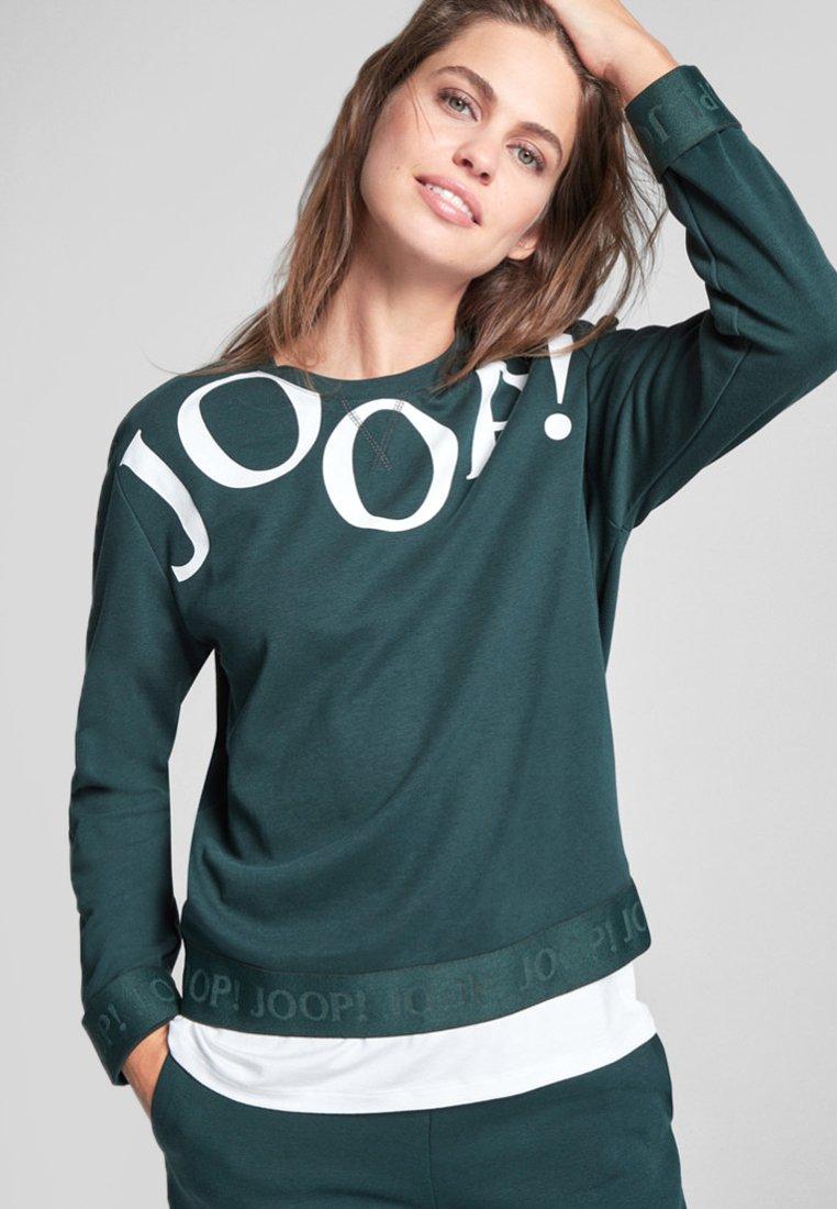 JOOP! - TAMY - Sweatshirt - dark green