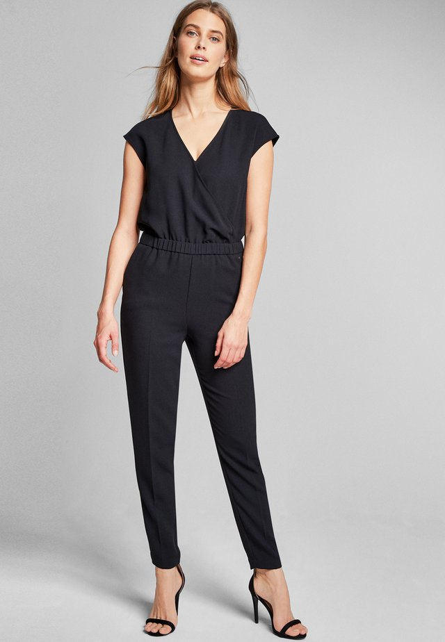 MONA - Jumpsuit - navy