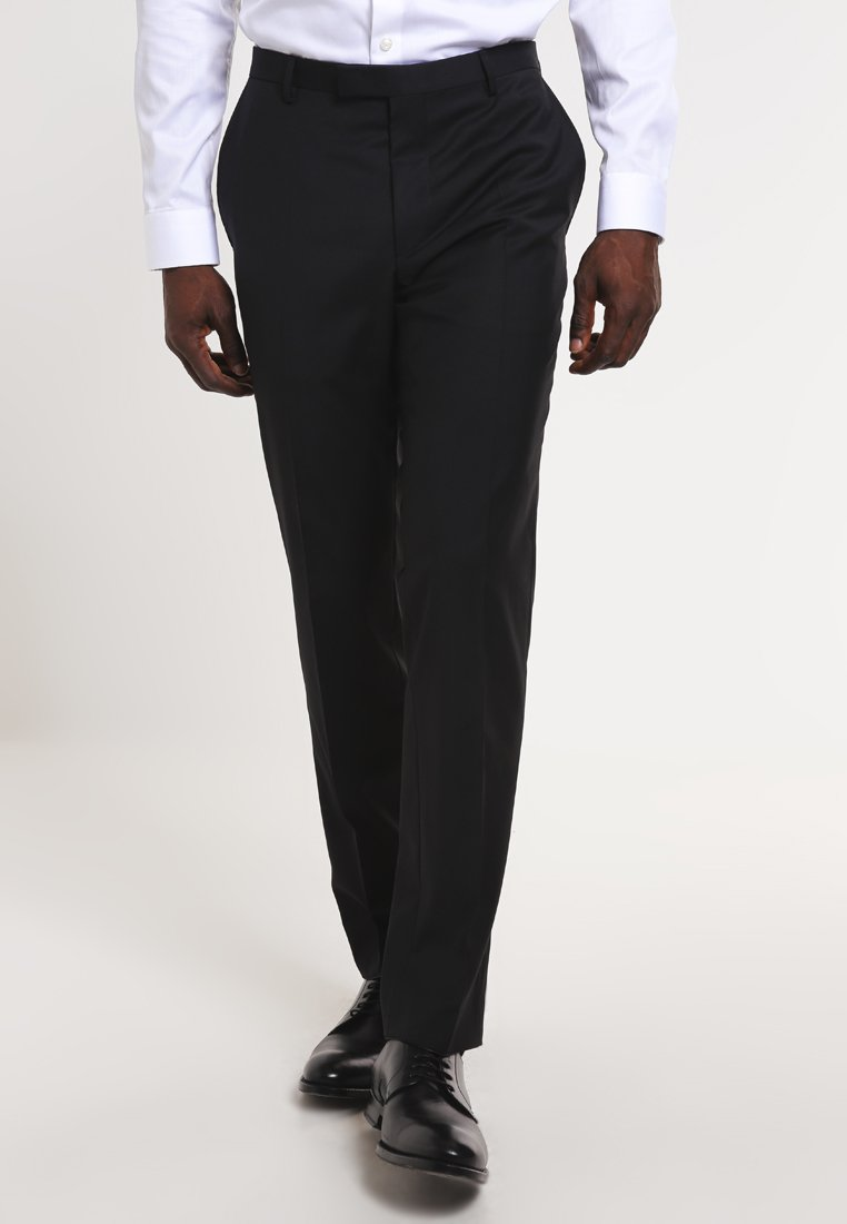 JOOP! - BLAYR - Spodnie garniturowe - black