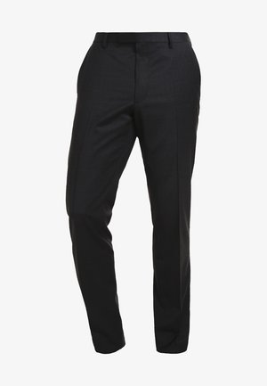 BLAYR - Pantalon de costume - anthracite