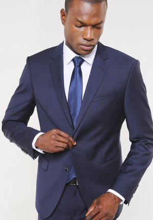 HERBY - Suit jacket - blue