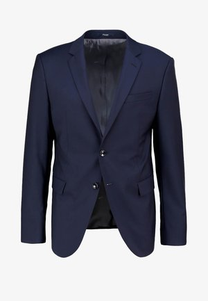 HERBY - Veste de costume - blue