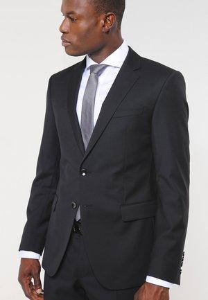 HERBY - Suit jacket - black