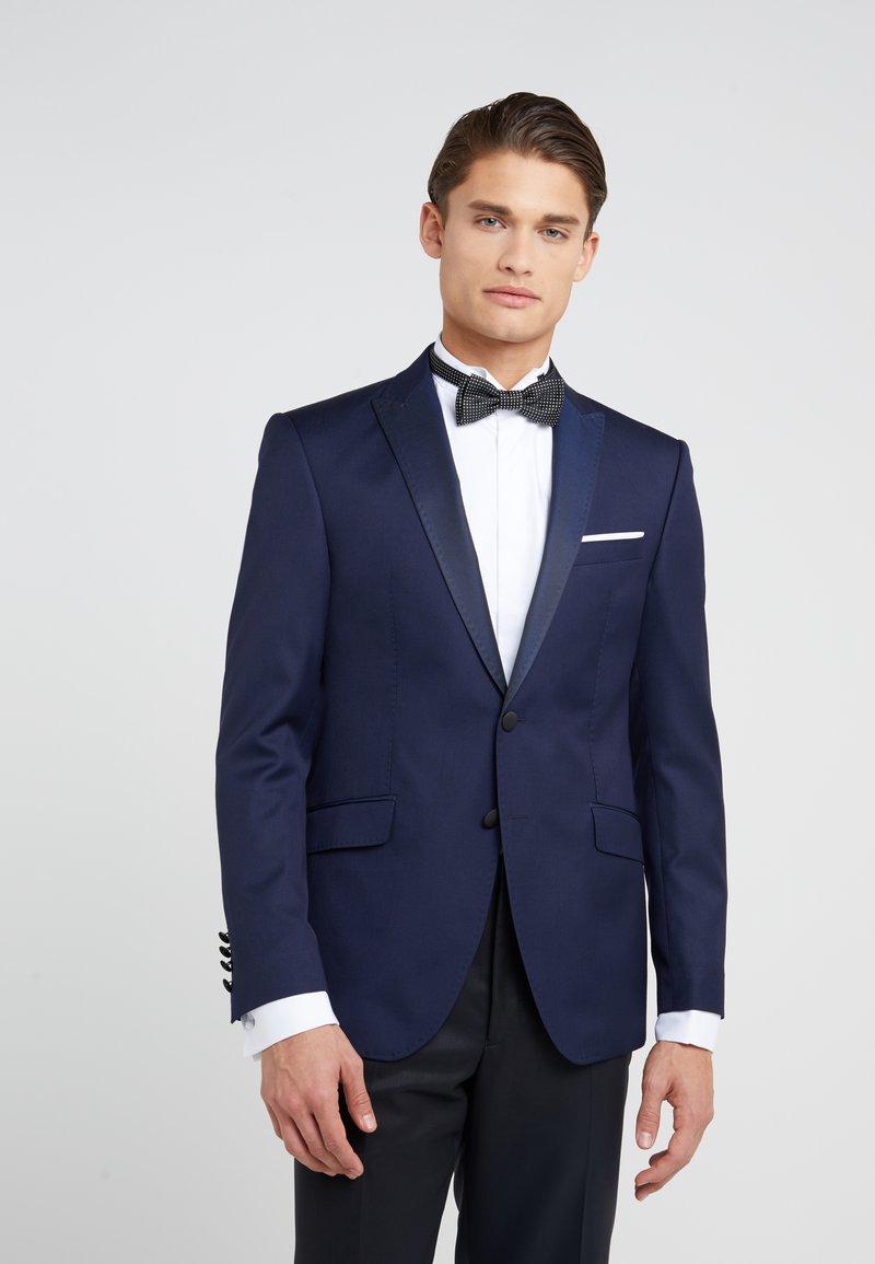 JOOP! - HORACE SLIM FIT - Suit jacket - dark blue