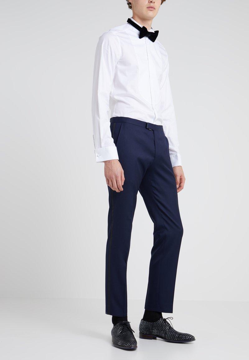 JOOP! - BASK  - Suit trousers - dark blue