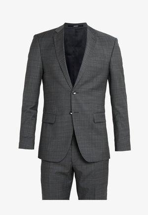 HERBY BLAYR - Kostuum - grey