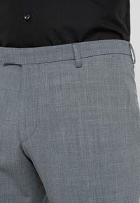 JOOP! - EAMON GRANT - Oblek - grey - 8