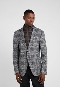 JOOP! - HECTON - Sako - grey/brown check - 0