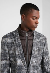 JOOP! - HECTON - Sako - grey/brown check - 5