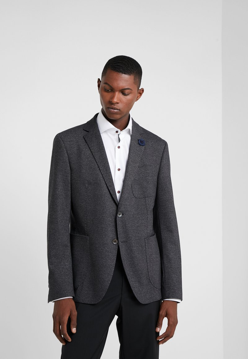 JOOP! - HEATHROW - Blazer jacket - anthracite