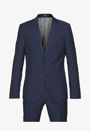 HERBY - Completo - navy