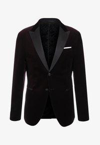 JOOP! - HILARIOUS - Chaqueta de traje - dark red - 6