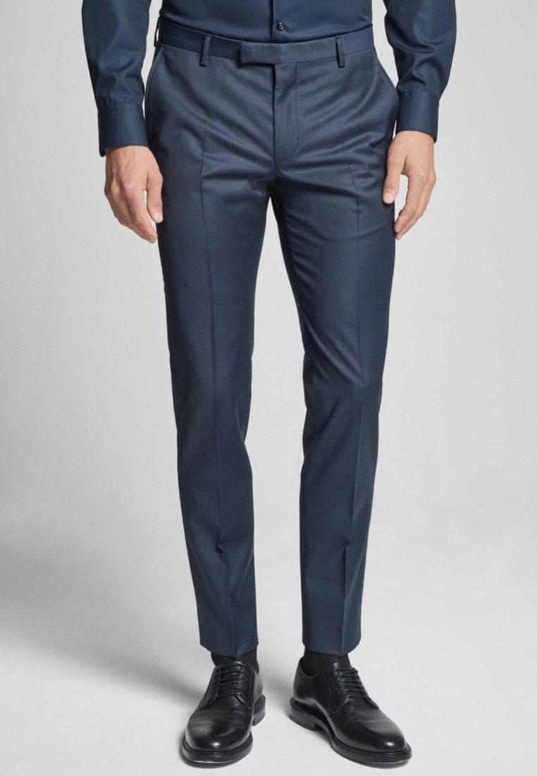 JOOP! - Suit trousers - dark blue