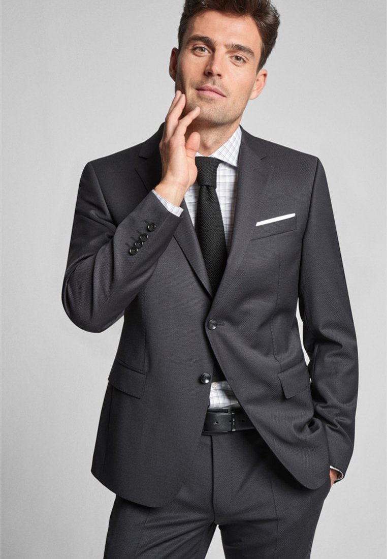 JOOP! - HERBY-BLAYR - Suit - medium grey