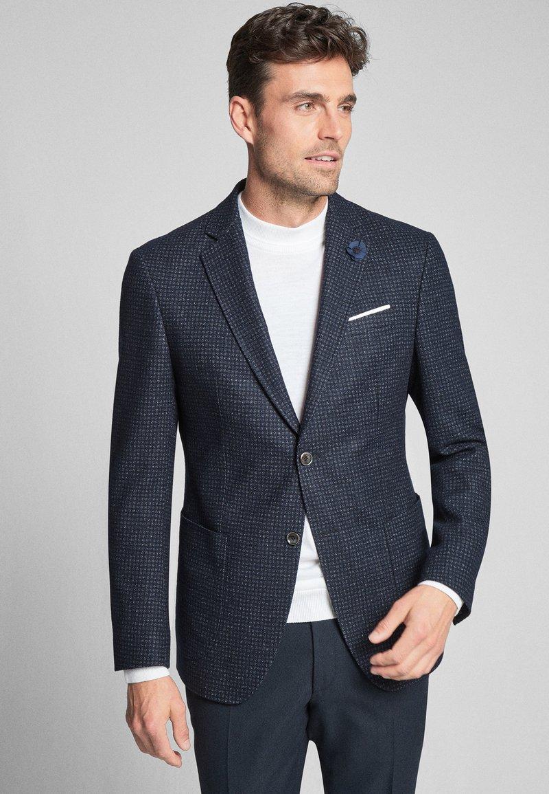 JOOP! - Blazer jacket - dark blue