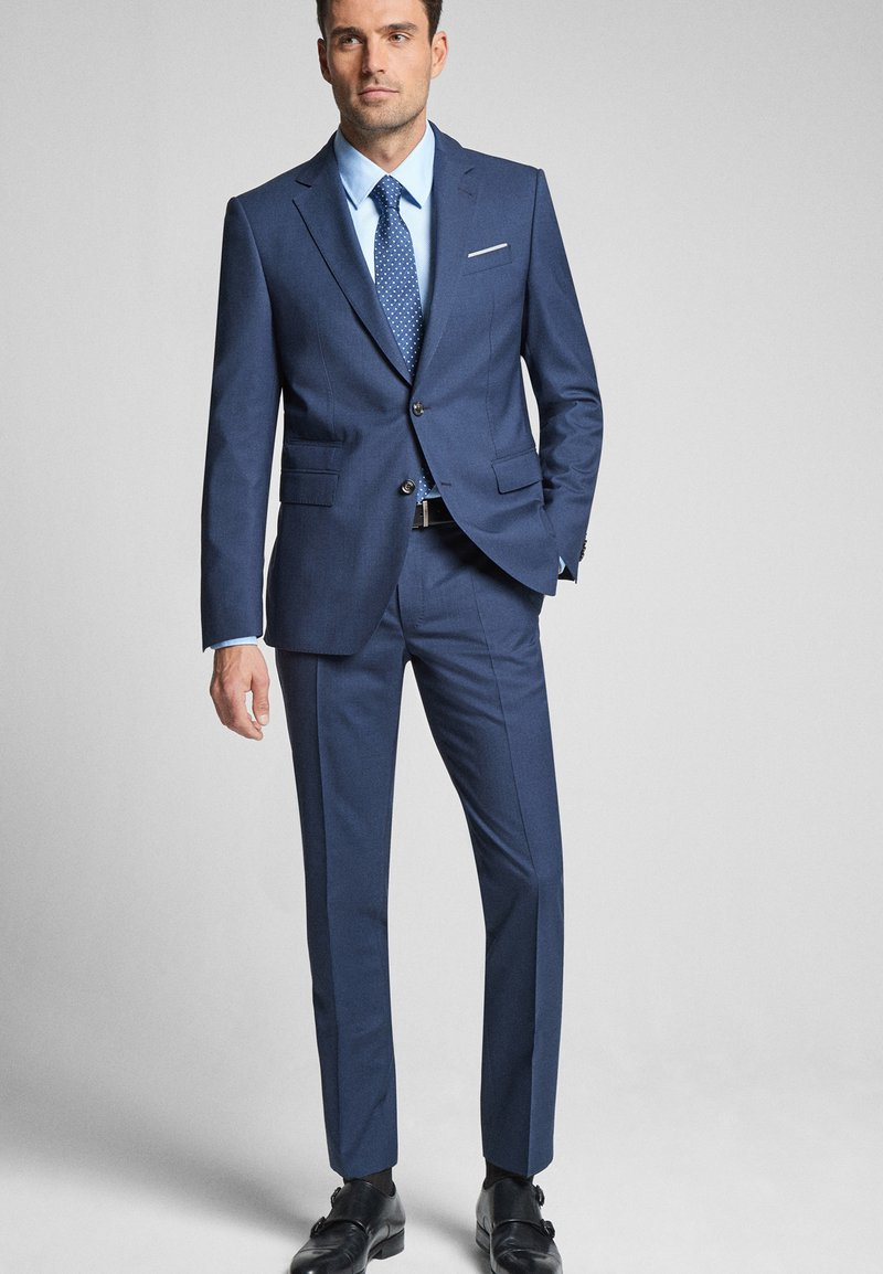 JOOP! - FINLO-BLAKE - Suit - dark blue