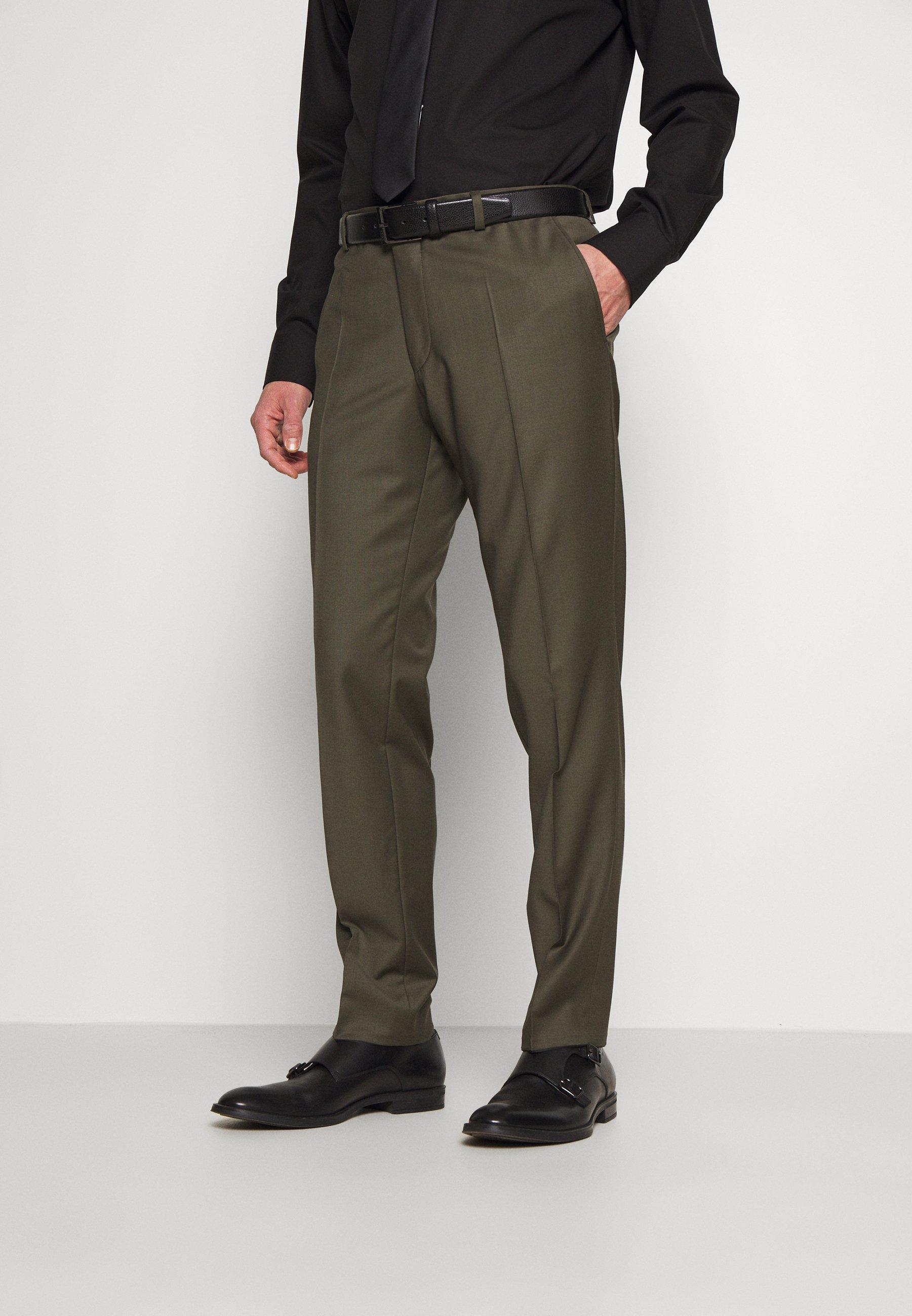 Joop! Herby Blair - Kostym Oliv