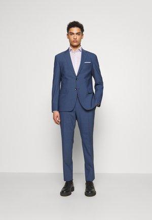 HERBY BLAIR STRETCH - Oblek - blau