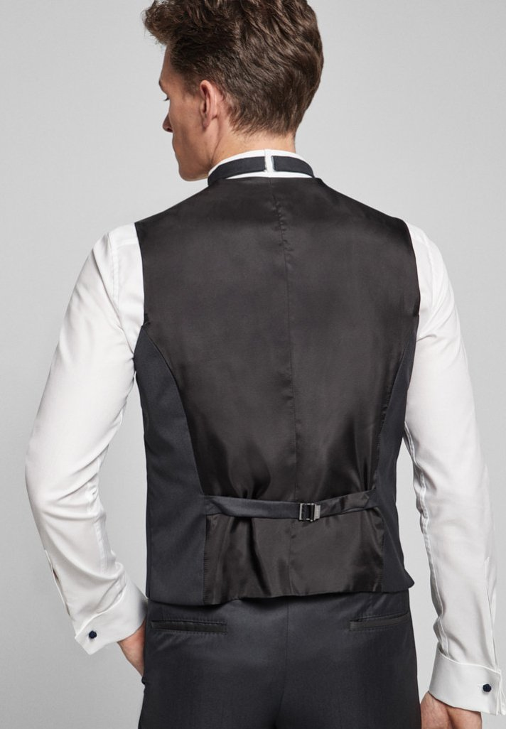 JOOP! WEBB - Gilet de costume - black