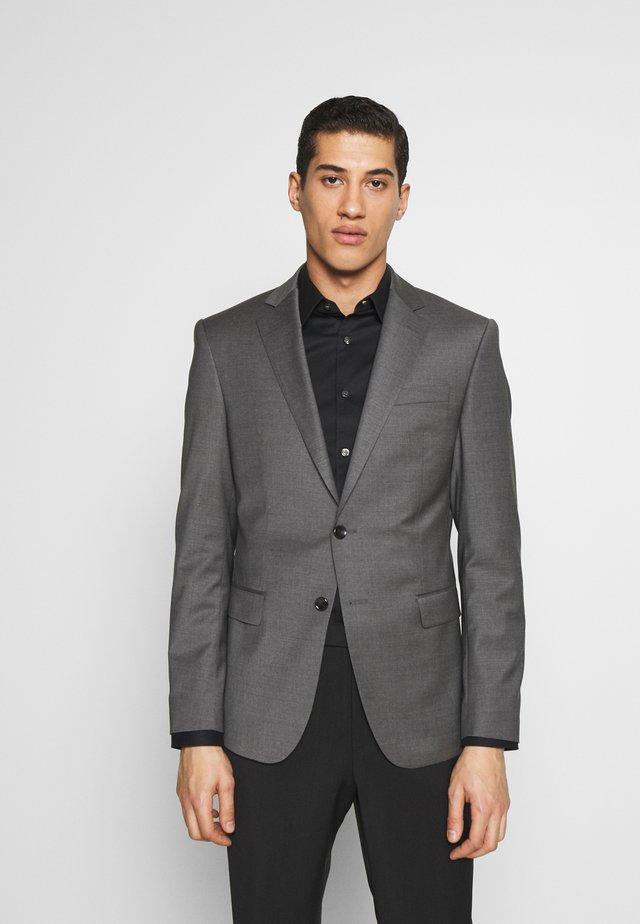 HERBY - Jakkesæt blazere - grey