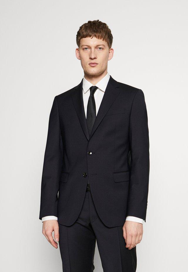 HERBY - Jakkesæt blazere - black
