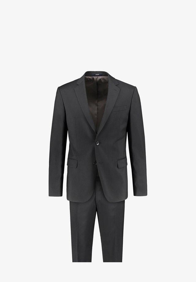 HERBY-BLAYR - Suit - black