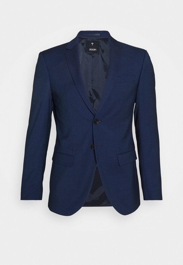 DAMON - Jakkesæt blazere - light blue
