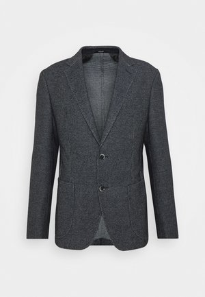 HOVEREST  - Blazer - navy