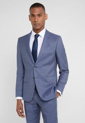 TIE - Cravate - blue