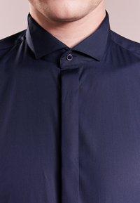 JOOP! - PAULY - Formální košile - dunkel blau - 3