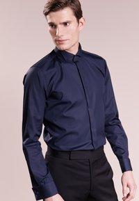 JOOP! - PAULY - Formální košile - dunkel blau - 0