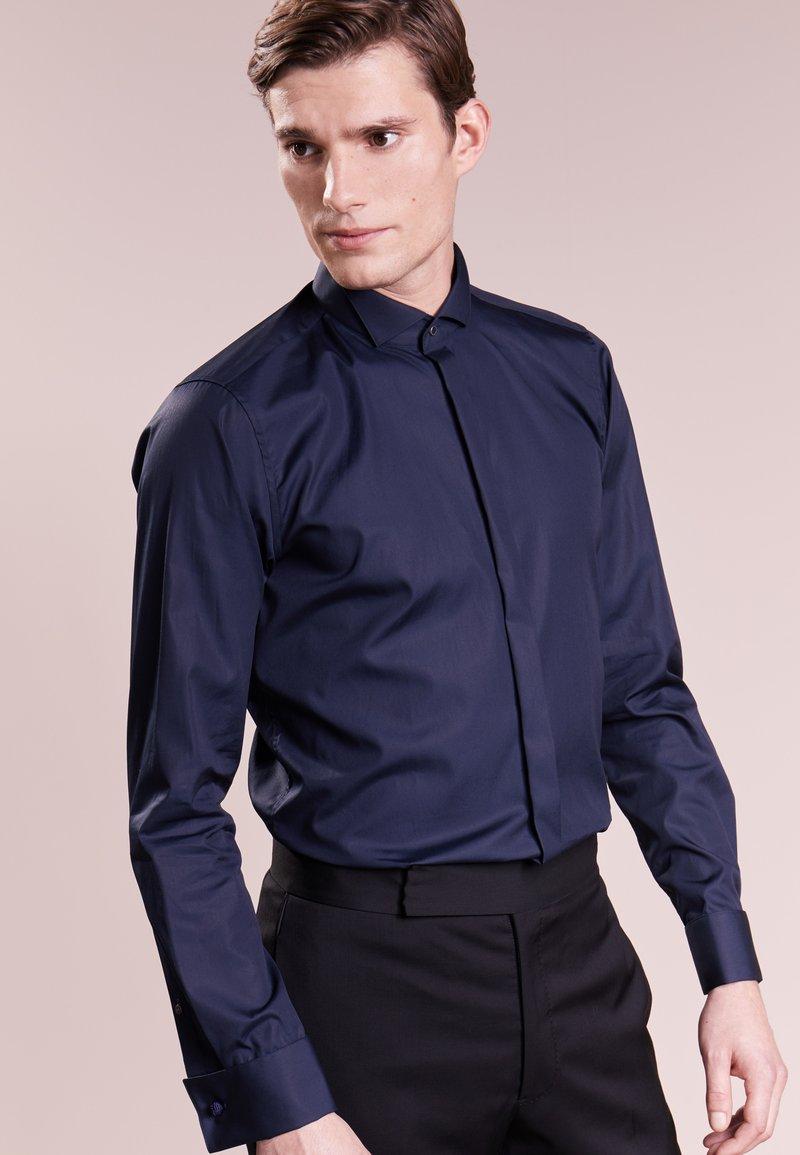 JOOP! - PAULY - Formální košile - dunkel blau