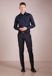 JOOP! - PIERCE SLIM FIT - Koszula biznesowa - dark blue - 1