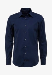 JOOP! - PIERCE SLIM FIT - Koszula biznesowa - dark blue - 4