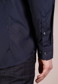 JOOP! - PIERCE SLIM FIT - Koszula biznesowa - dark blue - 3