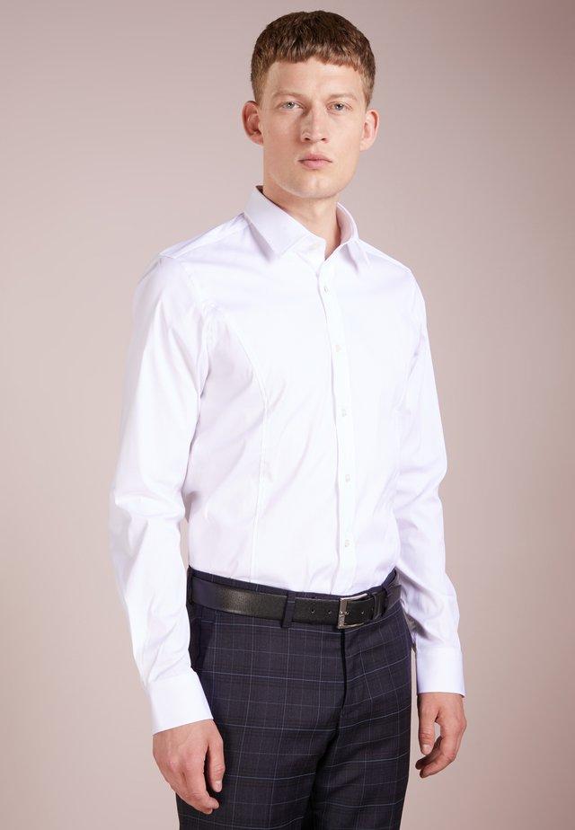 Kostymskjorta - white
