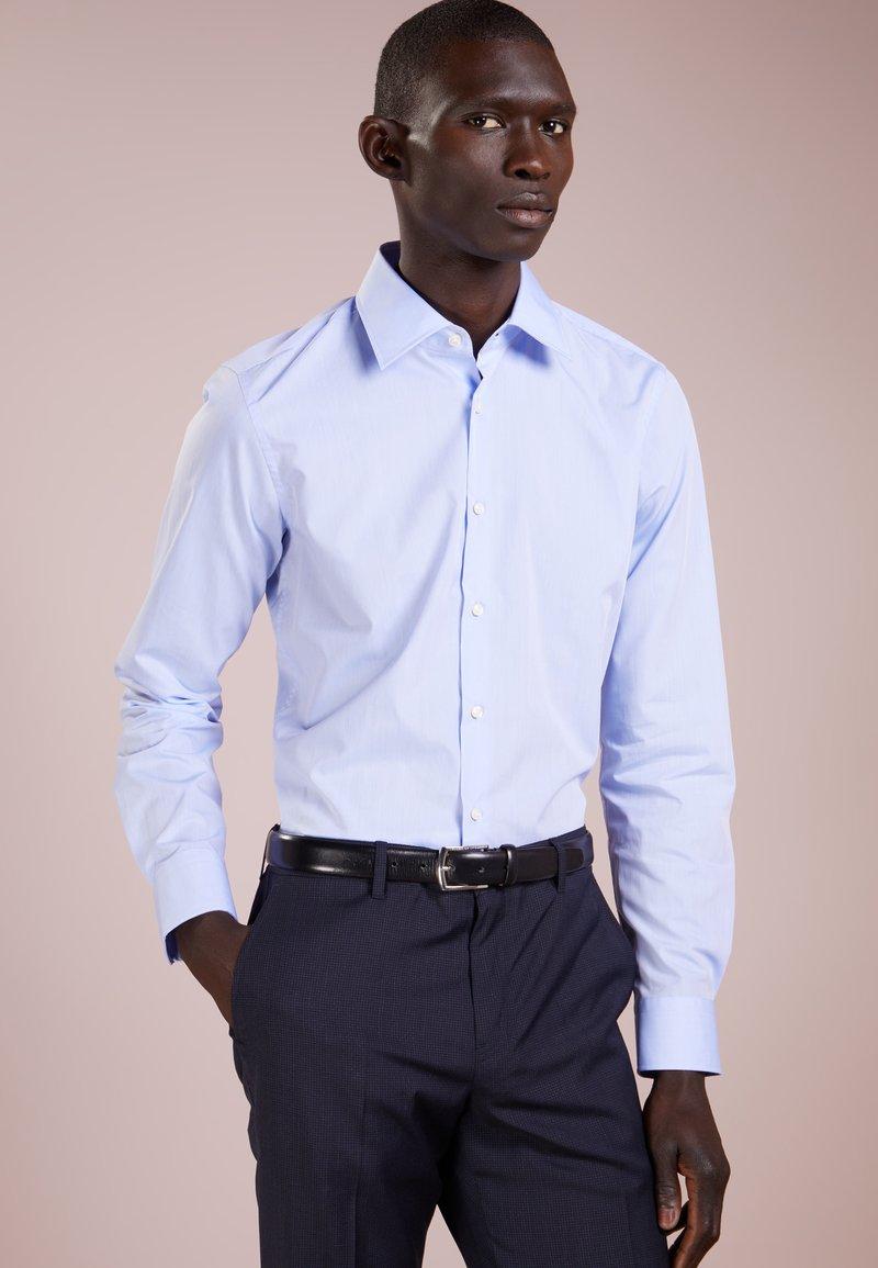 JOOP! - PIERCE SLIM FIT - Formální košile - light blue