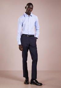 JOOP! - PIERCE SLIM FIT - Formální košile - light blue - 1